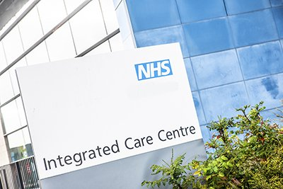 Our Roller blinds are used in a number of health care settings